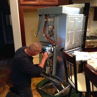 Joe's Appliance Repair